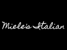 Miele's Italian Logo