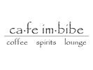Cafe Imbibe Logo