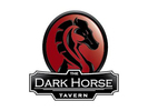 The Dark Horse Tavern Logo