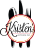 Kristen Kitchen at Battle Island Logo