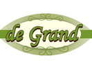 DeGrand Family Restaurant Logo