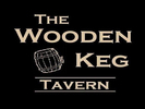 The Wooden Keg Tavern Logo