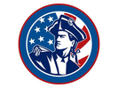 Pawtucket Patriot Bar & Grill Logo