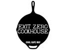Exit Zero Cookhouse Logo
