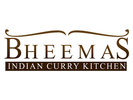 Bheemas Indian Curry Kitchen Logo