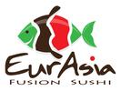 Eurasia Fusion Sushi Logo