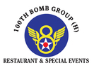 100th Bomb Group Logo