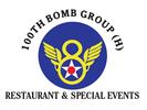 100th Bomb Group Logo