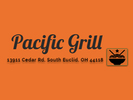 Pacific Grill Logo