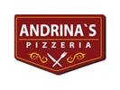 Andrina's Pizzeria Logo