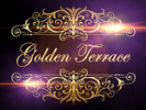Golden Terrace Restaurant Logo