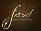 Fasil Mediterranean Restaurant Logo