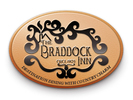 The Braddock Inn Logo