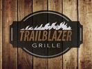 Trailblazer Grille Logo