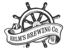 Helm's Brewing Company Logo