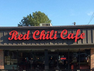 Red Chili Cafe Logo