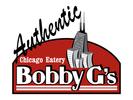 Bobby G's Chicago Eatery Logo