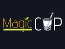Magic Cup Cafe Logo