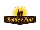 Bottle & Pint Logo