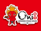 Oni Japanese Steakhouse Logo