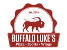 Buffalo Luke's Logo