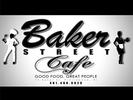 Baker Street Cafe Logo