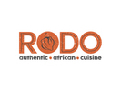 Rodo Authentic African Restaurant Logo