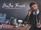 Baba Fresh Logo