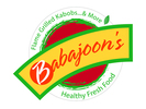 Babajoon's Kabobs and More... Logo