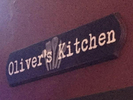Oliver's kitchen Logo