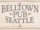 Belltown Pub Logo