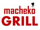 Macheko Grill Logo