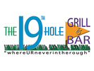 The 19th Hole Grill & Bar Logo