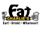 Fat Charlie's Logo