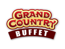 Grand Country Buffet Logo