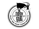 The Tipsy Goat Logo