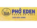 Pho Eden Logo