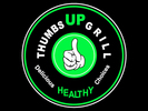 Thumbs Up Grill Logo