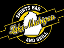 Lake Michigan Sports Bar Logo