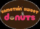 Somethin' Sweet Logo