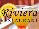 Riviera Restaurant Logo