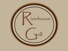 Riverhouse Grill Logo