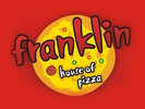 Franklin House of Pizza Logo