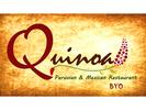 Quinoa Peruvian & Mexican Restaurant Logo