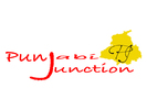 Punjabi Junction Logo