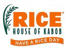 Rice House of Kabob Logo