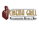 Cinema Grill Logo