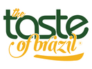 The Taste of Brazil Logo