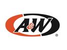 A&W Restaurant Logo