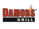 Damon's Grill & Sports Bar Logo